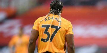 Físico de Adama Traoré: un extraño cuerpo para las exigencias del fútbol