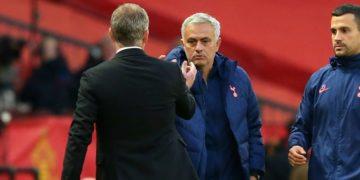 Esta fue la pregunta que le hizo Mourinho a Bale al llegar al Tottenham