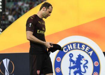 El Chelsea sorprende: saca del retiro a Petr Cech y lo mete en nómina