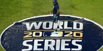 Dodgers vs Rays: los 11 latinos en los rosters de la Serie Mundial