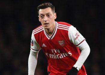 «La lealtad es difícil de conseguir»: el mensaje de Mesut Özil al Arsenal