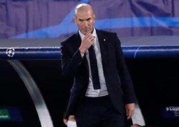 «Soy el responsable»: Zidane tras la caída del Real Madrid en Champions