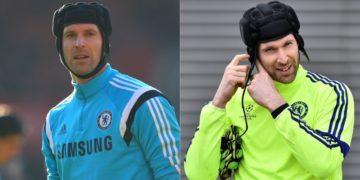 «Está muy en forma»: Lampard sobre la vuelta de Petr Cech al Chelsea