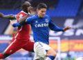 El tratamiento con el que el Everton espera que James supere su lesión
