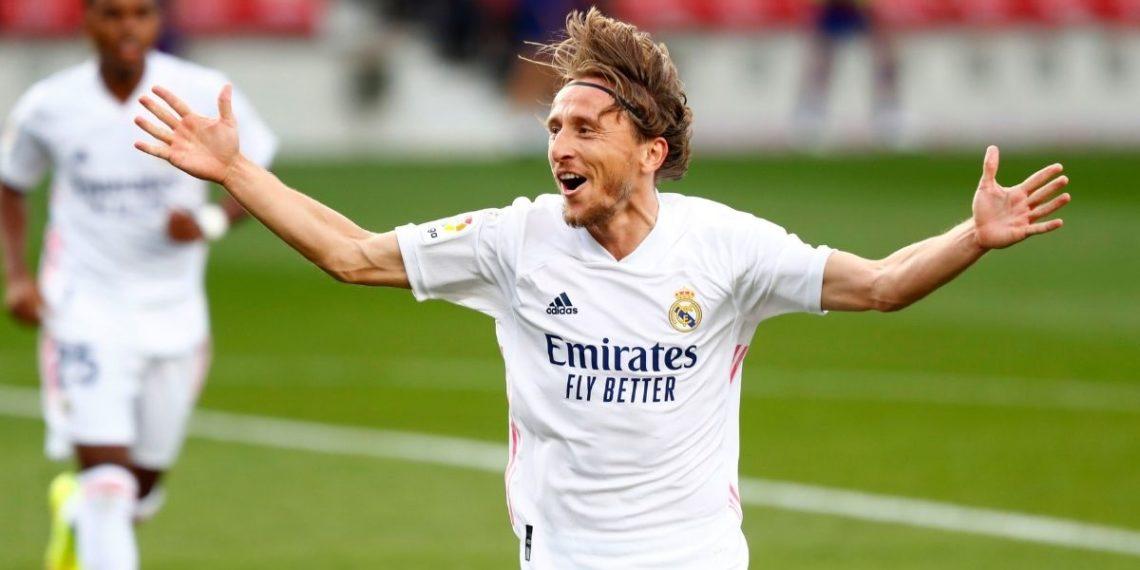 Victoria del Real Madrid sobre Barcelona: así quedó el historial del Clásico