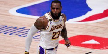 Nueva casa de LeBron James: enorme costo del inmueble en Los Ángeles