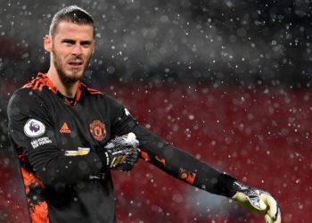 Los cinco porteros mejor pagados semanalmente en la Premier League