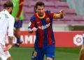 Exvicepresidente del Barça dice que Messi quiere retirarse con Newell's