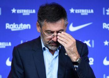 Bartomeu renuncia a la presidencia del FC Barcelona