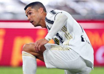 Juventus vs Barcelona: Cristiano Ronaldo no se enfrentará contra Messi