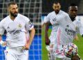 ¿Crisis en el Real Madrid? El descontento de Benzema con Vinicius