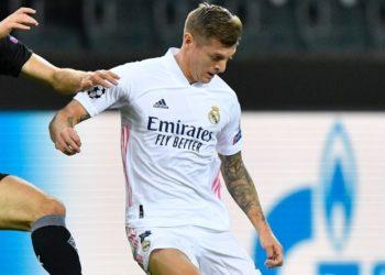 La tradición del Bayern Múnich que le parecía odiosa a Toni Kroos