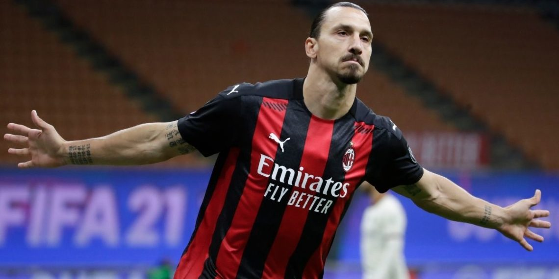 «No eres Zlatan, no retes al virus»: Ibrahimovic fomenta uso de mascarilla