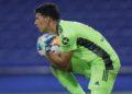 Malas noticias para Boca y Argentina: Esteban Andrada está lesionado