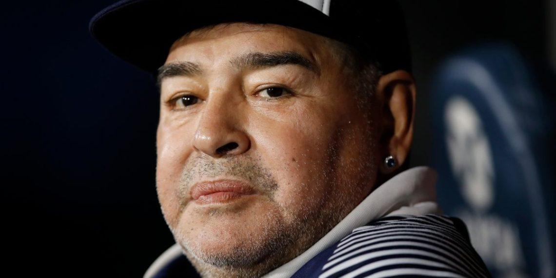 Salud de Maradona: Diego será operado de un hematoma en la cabeza