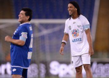 Cumpleaños de Maradona: personalidades del fútbol se rinden ante D1OS