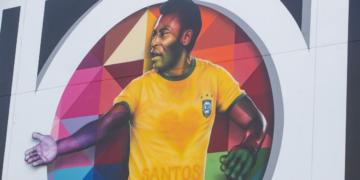 Pelé de cumpleaños: 80 velitas para una de las deidades del fútbol