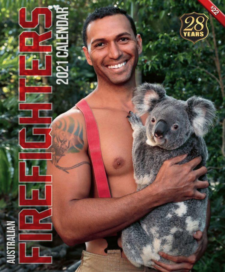 fauna de australia