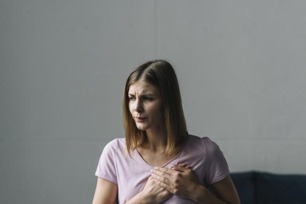 enfermedades cardíacas en las mujeres