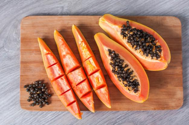 Frutas que ayudan a la digestión