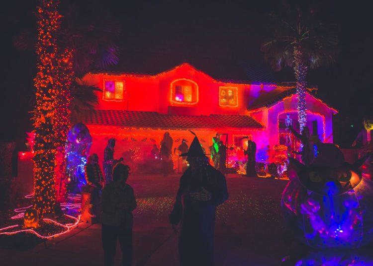 actividades de Halloween de mayor riesgo