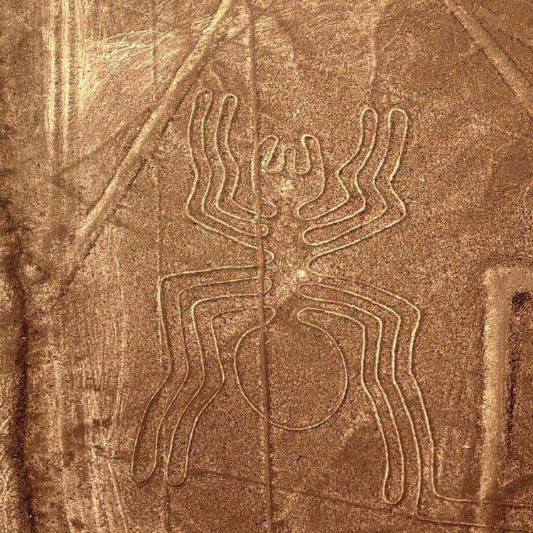Destinos de viaje Líneas de Nazca, Perú