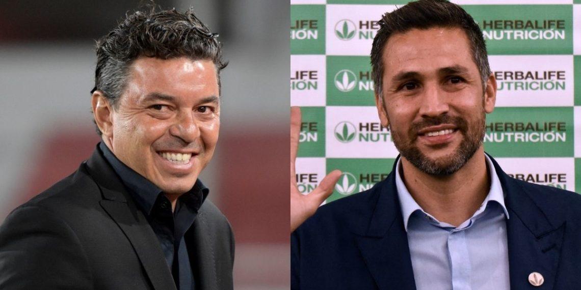 Afirman que Mario Yepes buscará que Marcelo Gallardo dirija Colombia