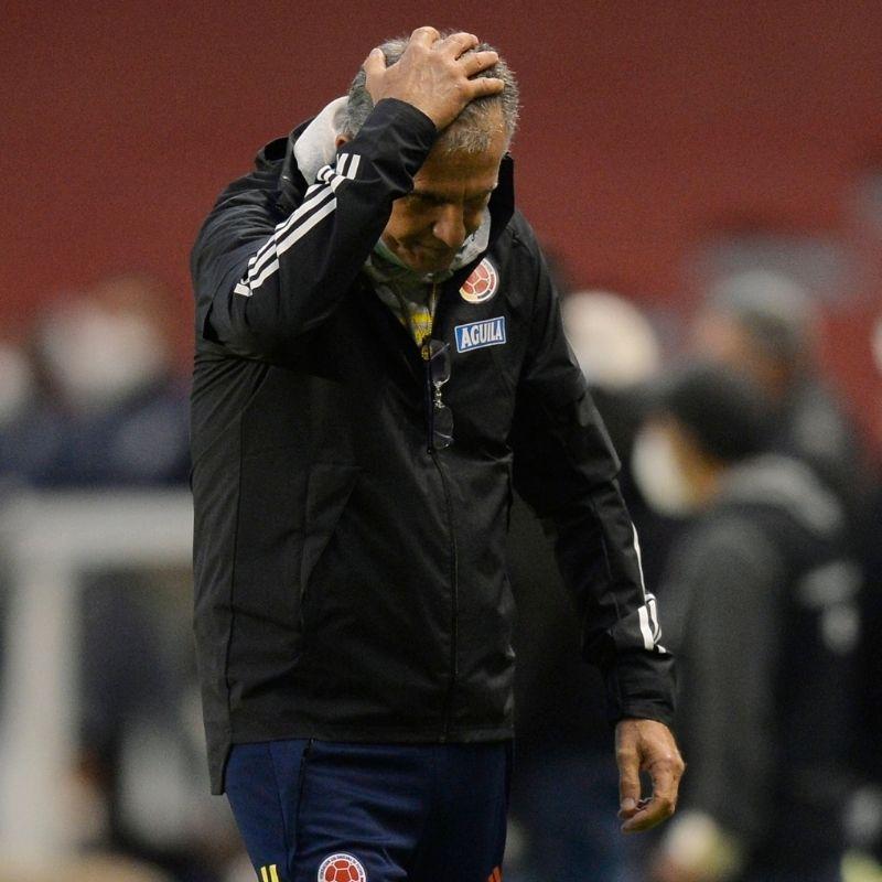 Cinco puntos sobre la crisis de Carlos Queiroz en la selección de Colombia