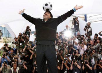 «Dios ha muerto»: la prensa mundial sobre el fallecimiento de Maradona
