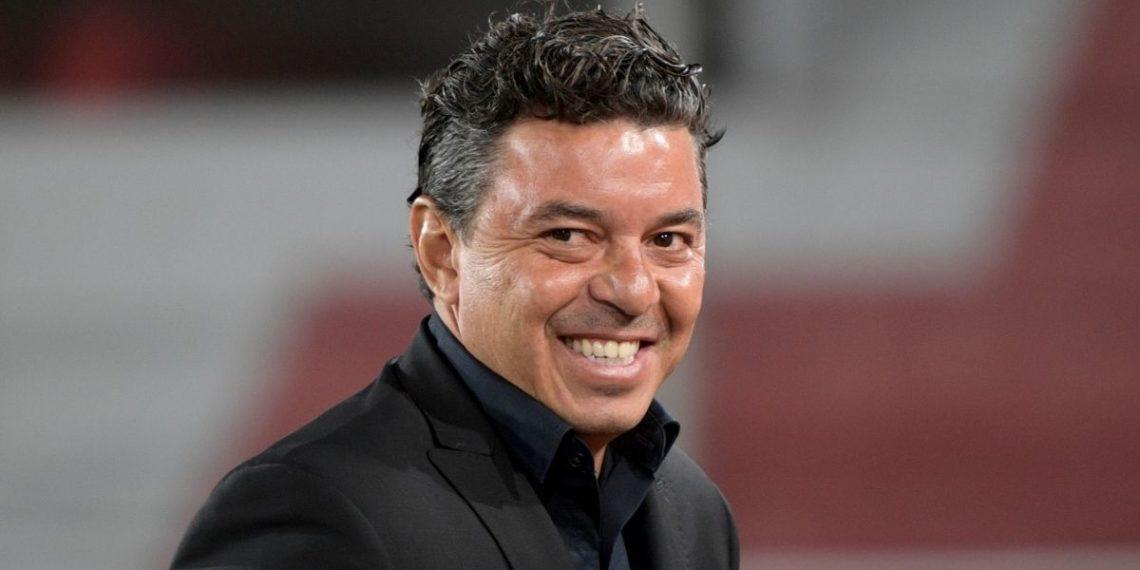 «El fútbol argentino está en decadencia»: dice Marcelo Gallardo