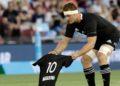 El gran homenaje de los All Blacks: dedican el haka a Maradona