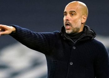 Incentivo para Messi: Guardiola sigue con el Manchester City hasta 2023