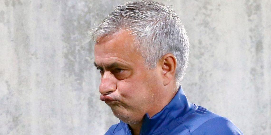 La ironía y el sarcasmo de Mourinho disparan contra las fechas FIFA