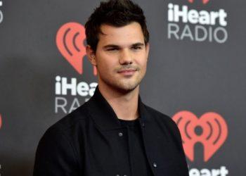 Taylor Lautner. Foto: AFP