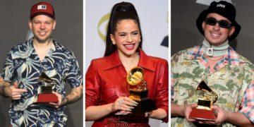 datos Latin Grammy