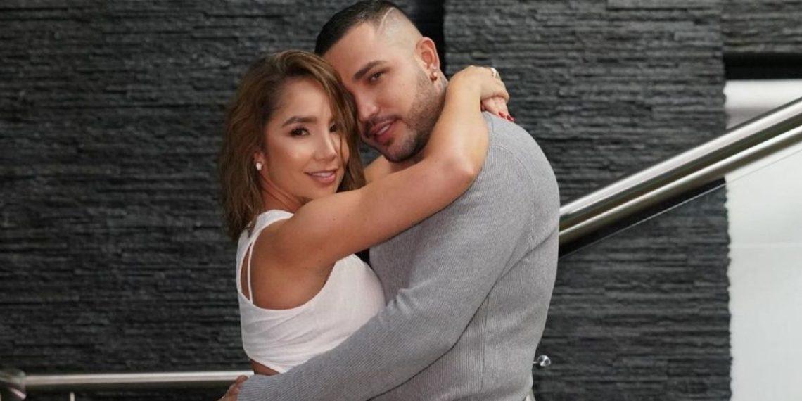 Jessi Uribe y Paola Jara. Foto: Instagram/ jessiuribe3