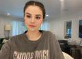 Selena Gomez. Foto: Instagram/ selenagomez