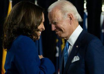 """Biden promete ser el """"presidente de todos los estadounidenses"""""""