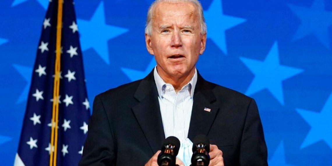 """Joe Biden dice que """"sin duda"""" ganará las elecciones"""