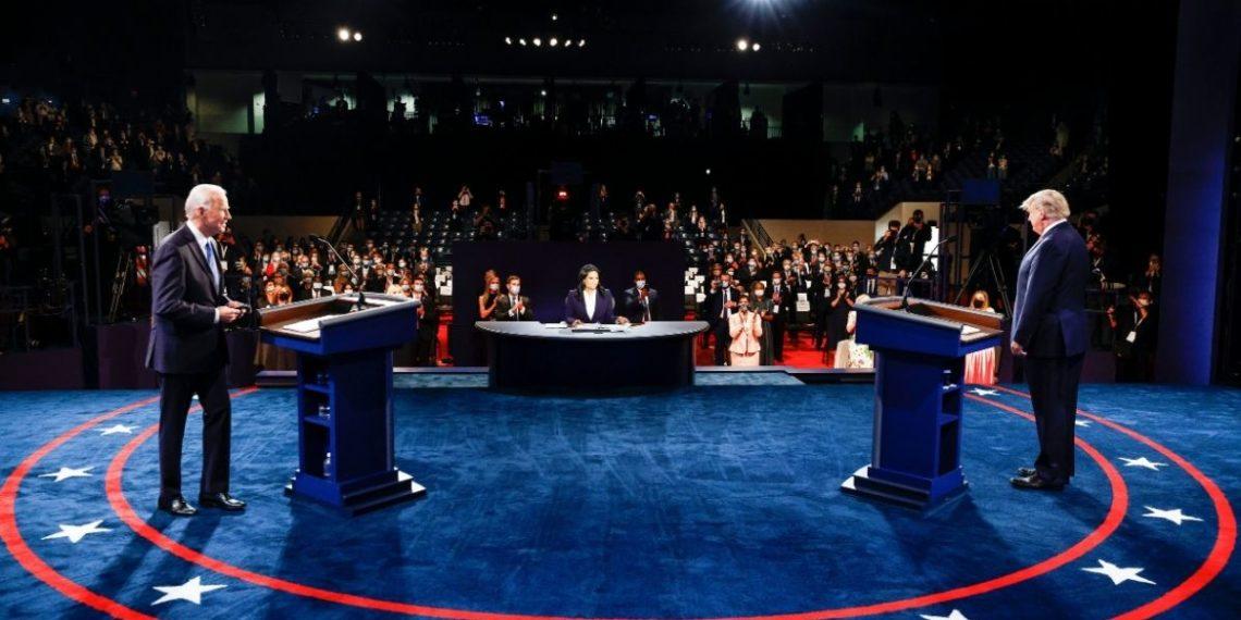 Un gasto récord en la campaña electoral de Estados Unidos
