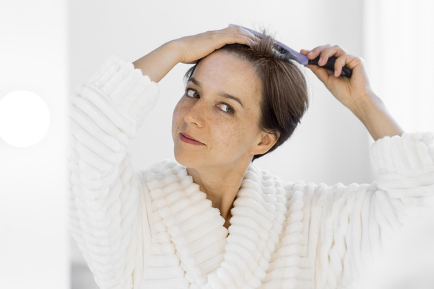Alimentos contra la caída del cabello