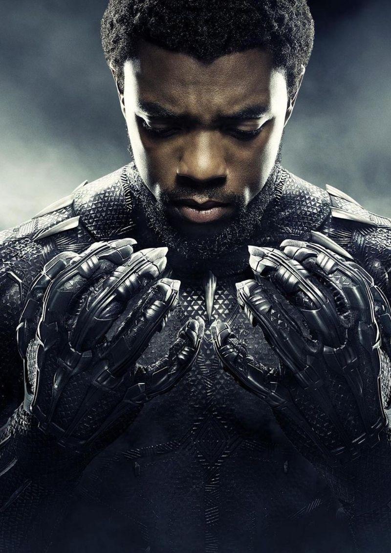 'Black Panther 2'