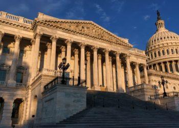Los demócratas y republicanos tenían un pulso por el control del congreso