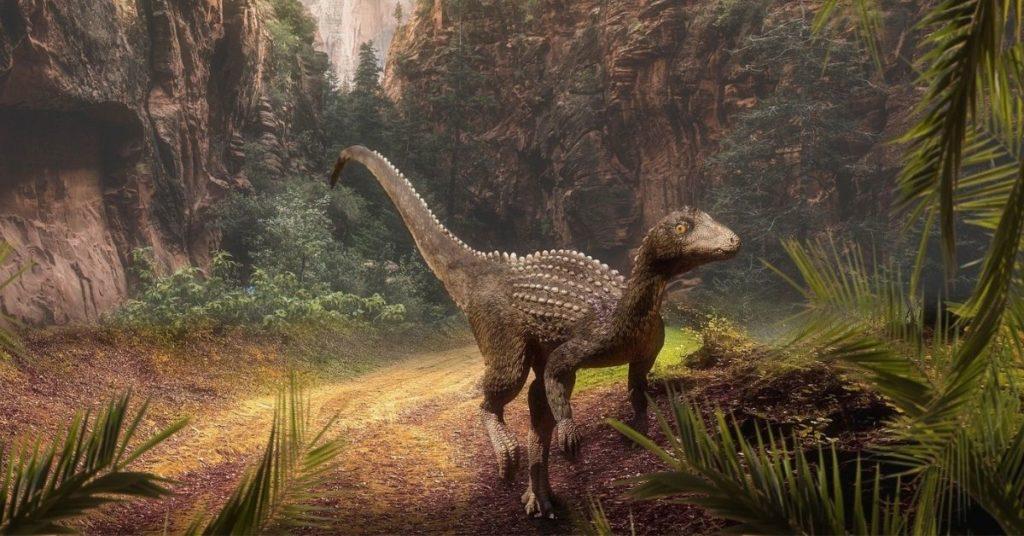 extinción de los dinosaurios de la Tierra