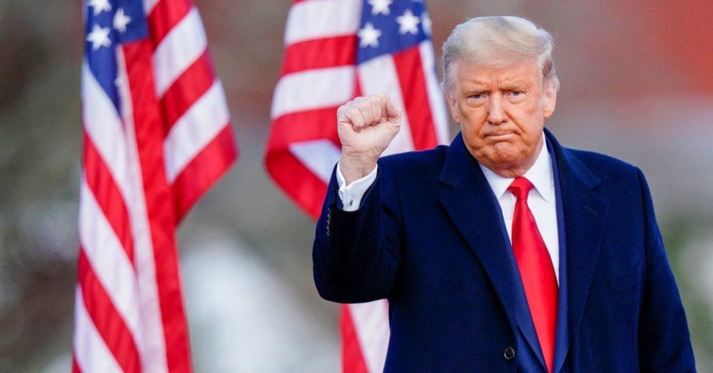 Campaña de Trump pedirá recuento en Wisconsin