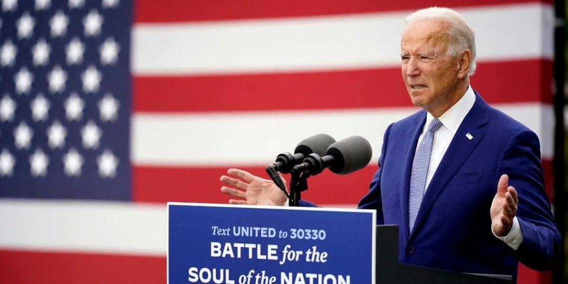 presidencia de Joe Biden