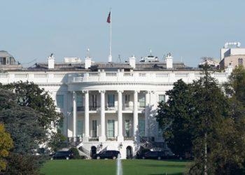 la elección presidencial en Estados Unidos