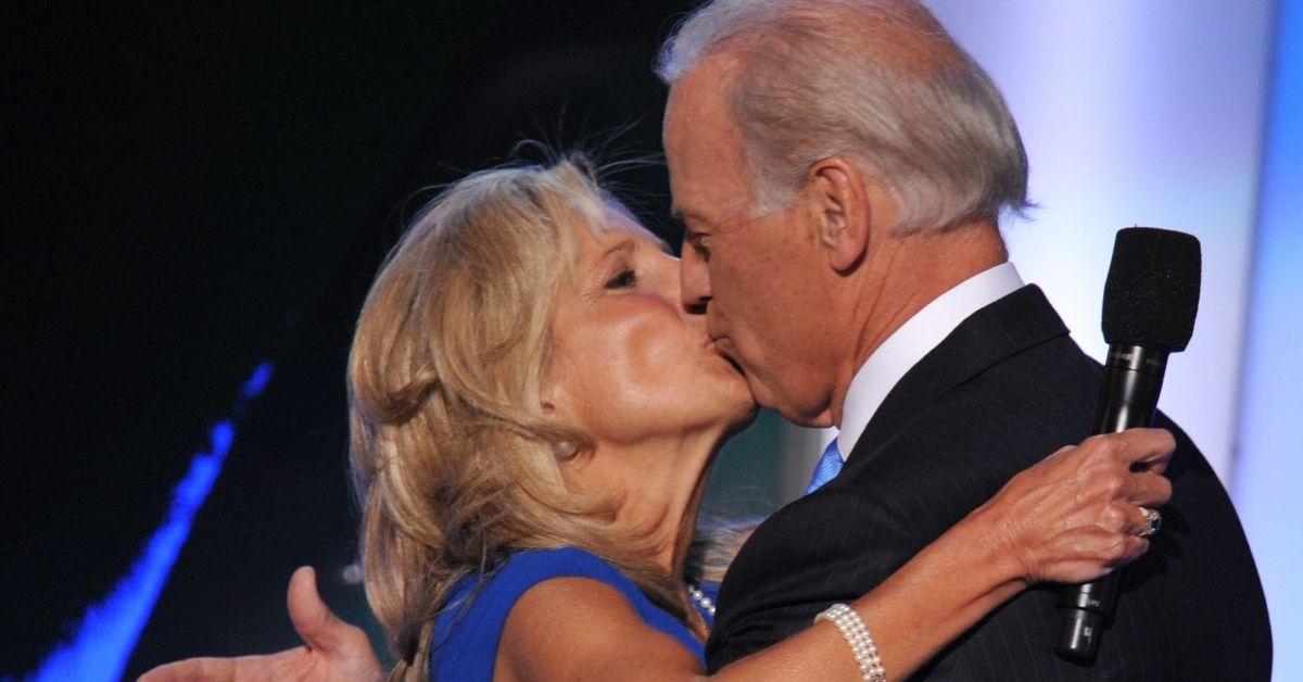 Jill Biden, la nueva primera dama