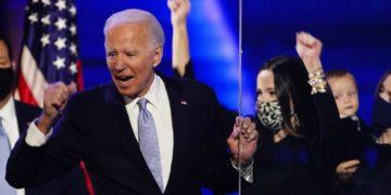 Defensores del clima expresan 'alivio' tras elección de Biden