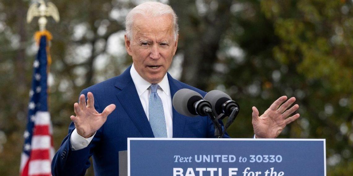 Retos de Joe Biden